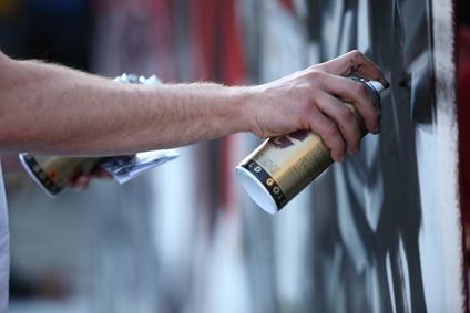 Arte arpente la scène graff européenne dans une série documentaire