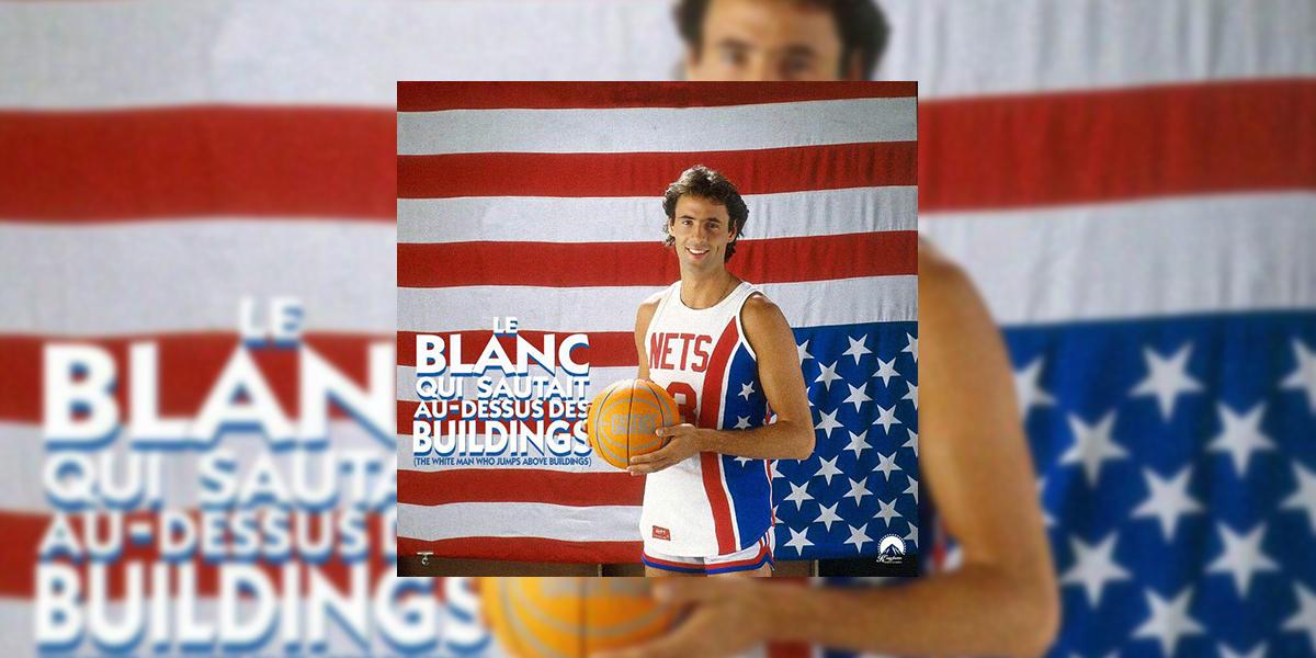 Le docu 'DUB' raconte l'été américain d'une légende du basket français