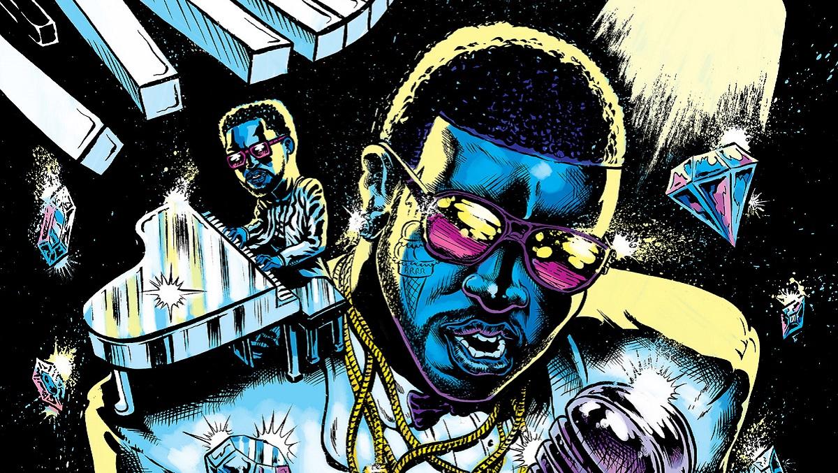 À voir : Gucci Mane et Zaytoven en live acoustique à New-York