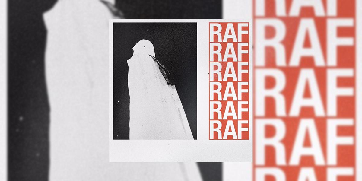 À l'écoute : ASAP Rocky, Frank Ocean, Quavo et Lil Uzi Vert réunis sur 'RAF'