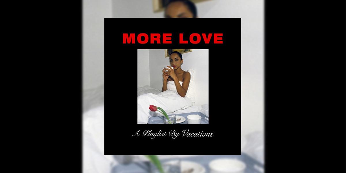 À l'écoute : Drake et Sade en symbiose totale sur l'EP 'More Love'