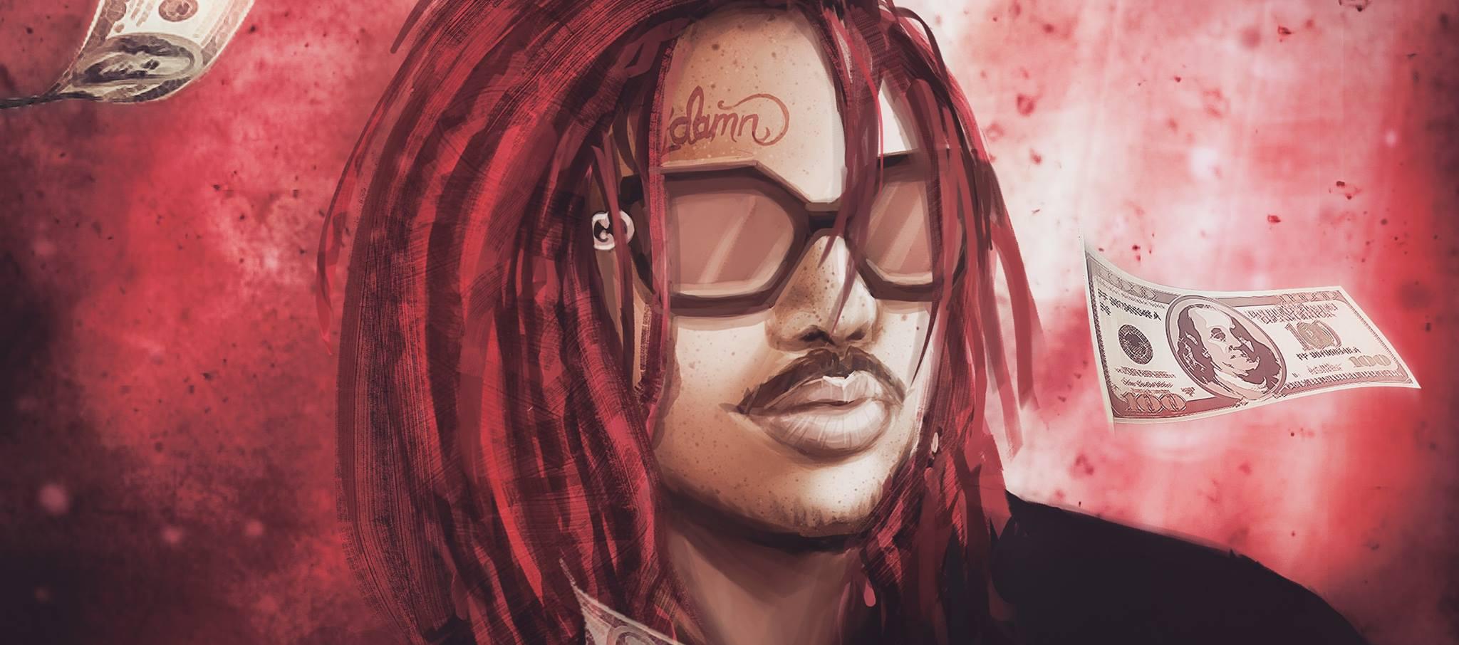 Adamn Killa, poison rose bonbon