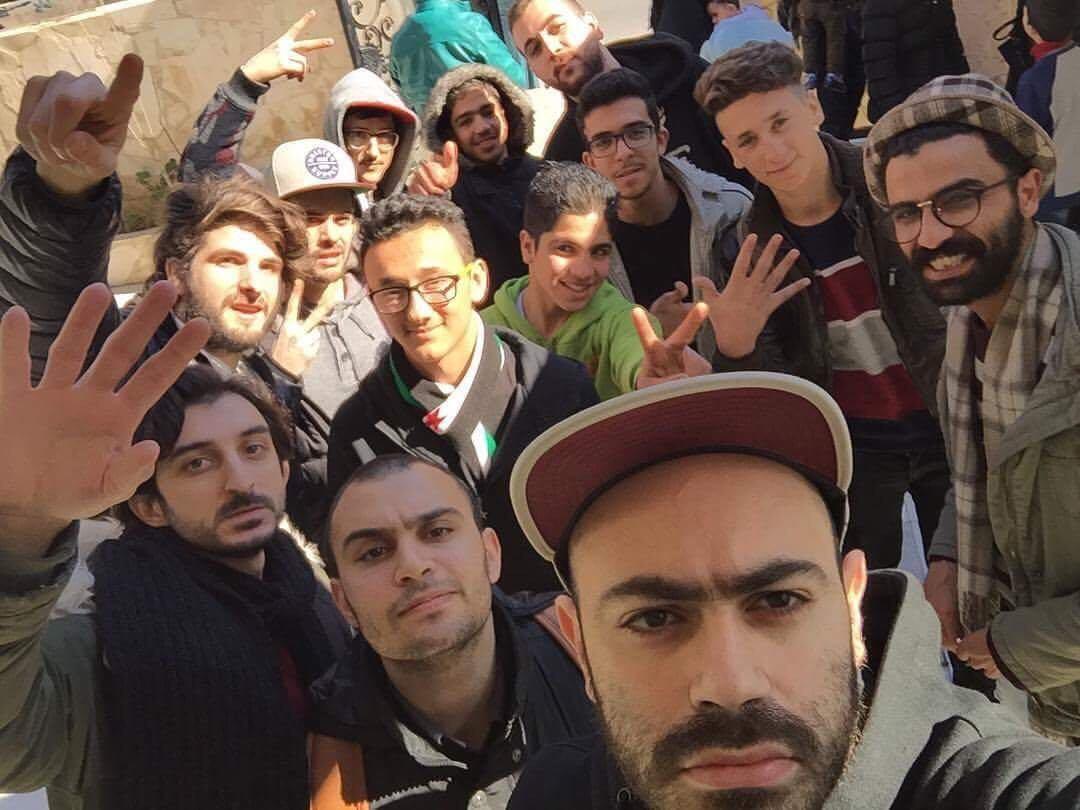Exclu : 'Duwar Kilo', le nouveau projet de Liqid et ses arabes du futur