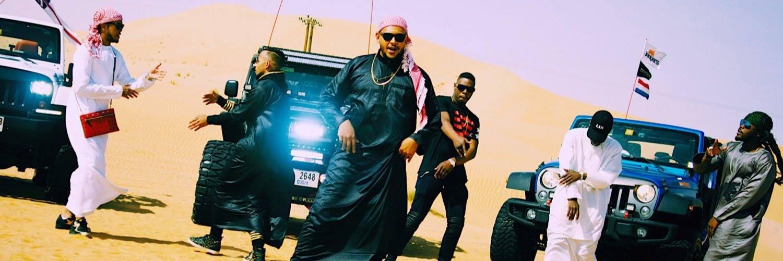 T Jones, rappeur à Dubaï : 'Il faut provoquer les rencontres'