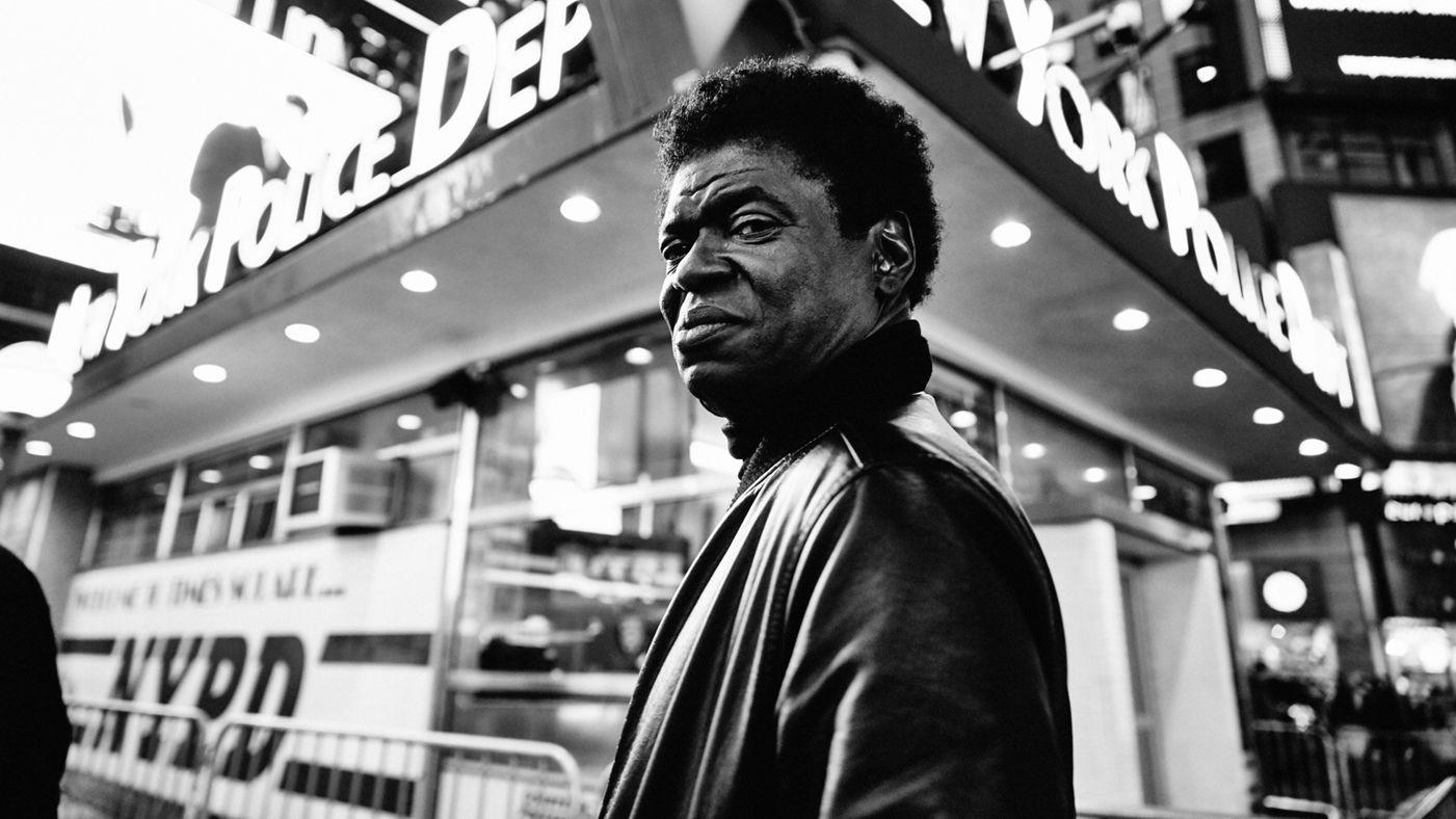 Hommage : cinq morceaux de rap samplant le soulman Charles Bradley
