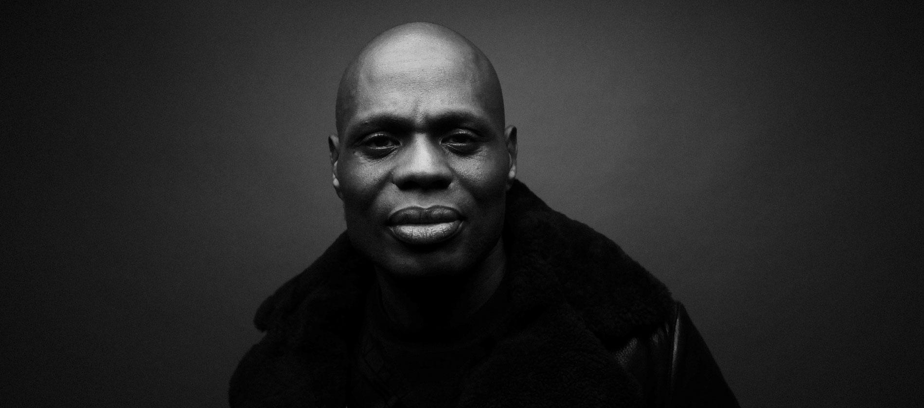 Retracer l'histoire du rap français : le pari du photographe David Delaplace